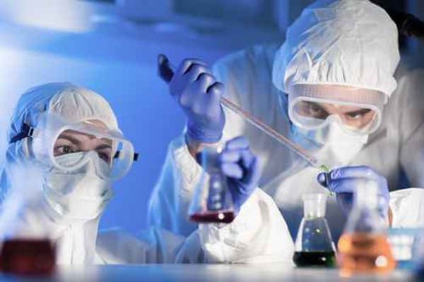 Chimica, Farmaceutica e Biotecnologie